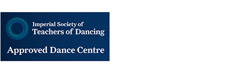 Imperial society of teachers of dancing approved logo